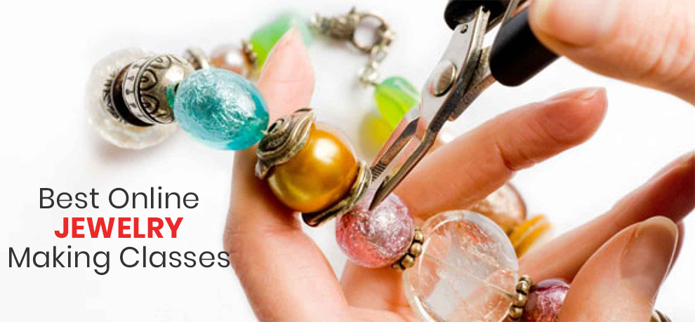 Jewelry Making Courses Online
