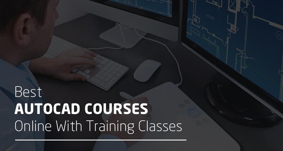 Best Online AutoCAD Courses