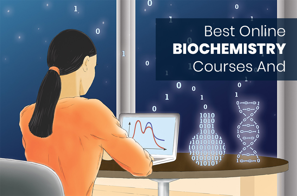 Best Online Biochemistry Courses And Classes
