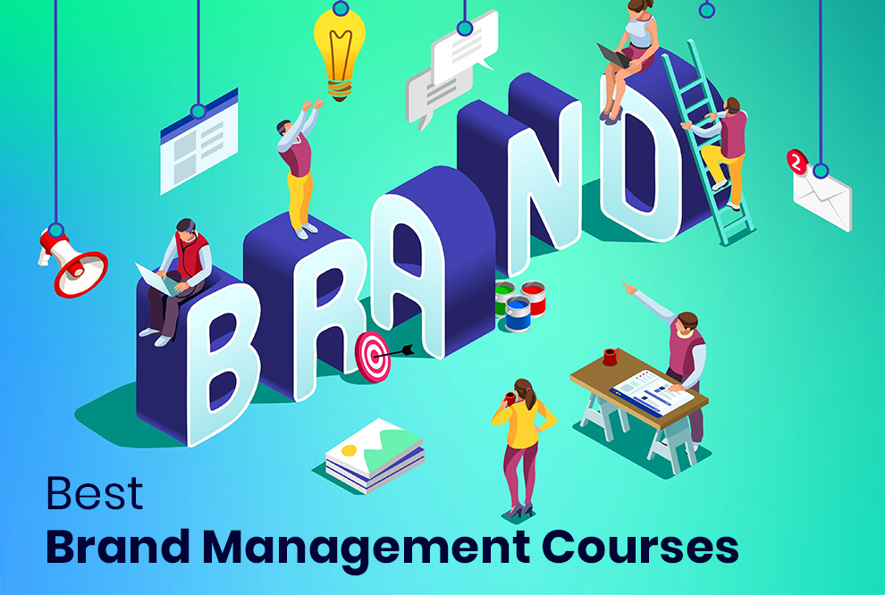 Best Courses With Brand Management Certification Online
