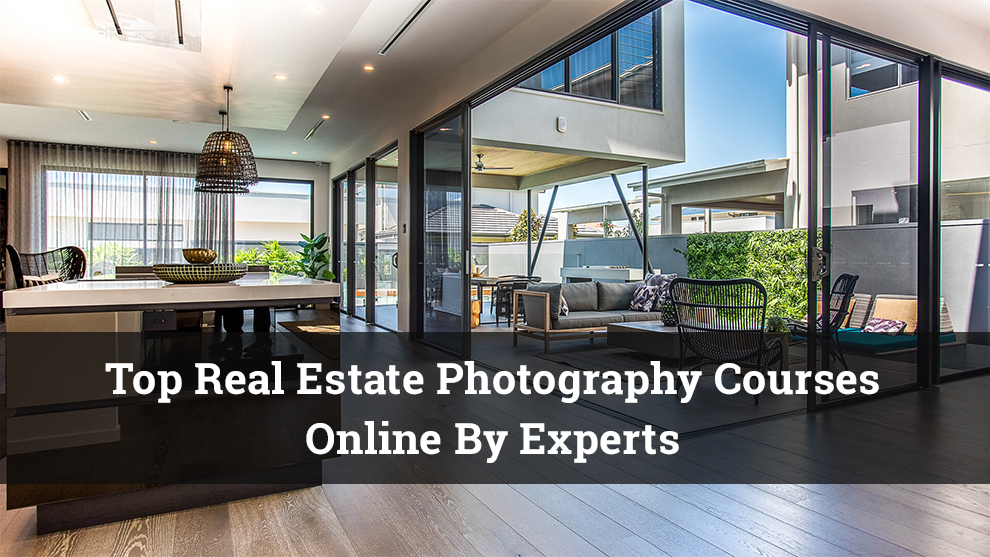 Best Real Estate Photography Classes