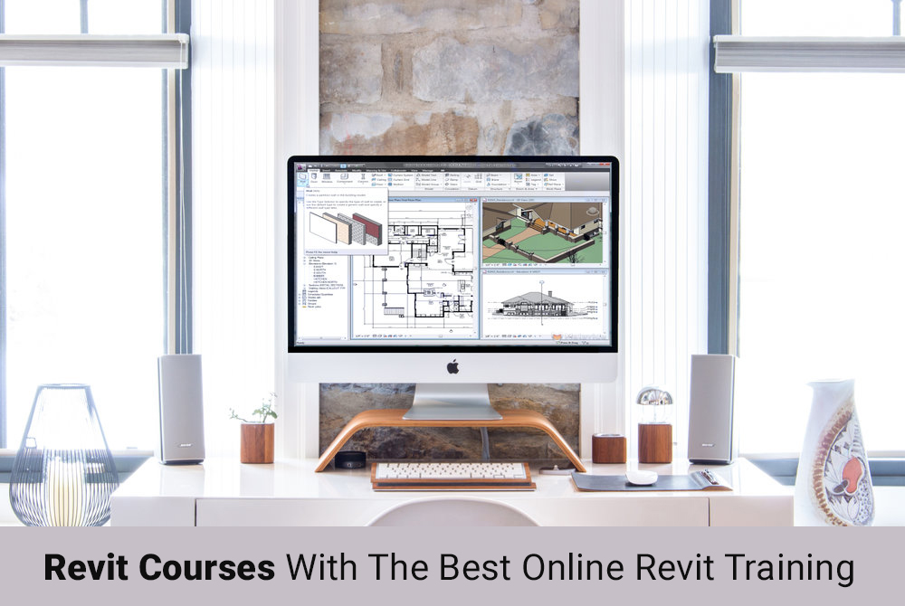 Get Revit Certified With The Top Revit Classes Online