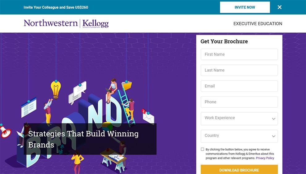 Strategies That Build Winning Brands