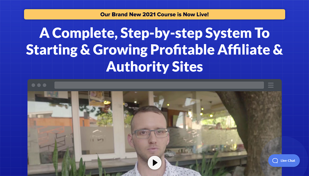 A Complete Step-By-Step System