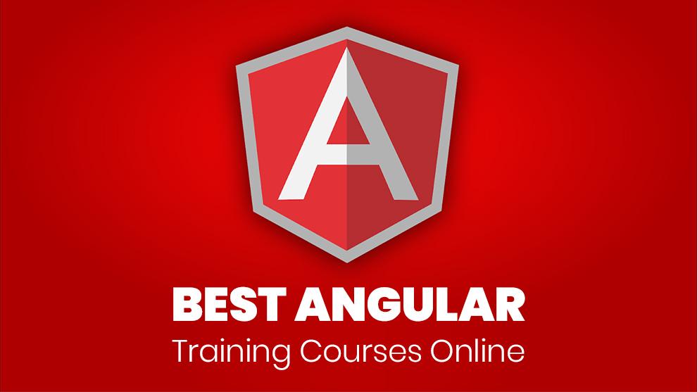 Best Angular Courses