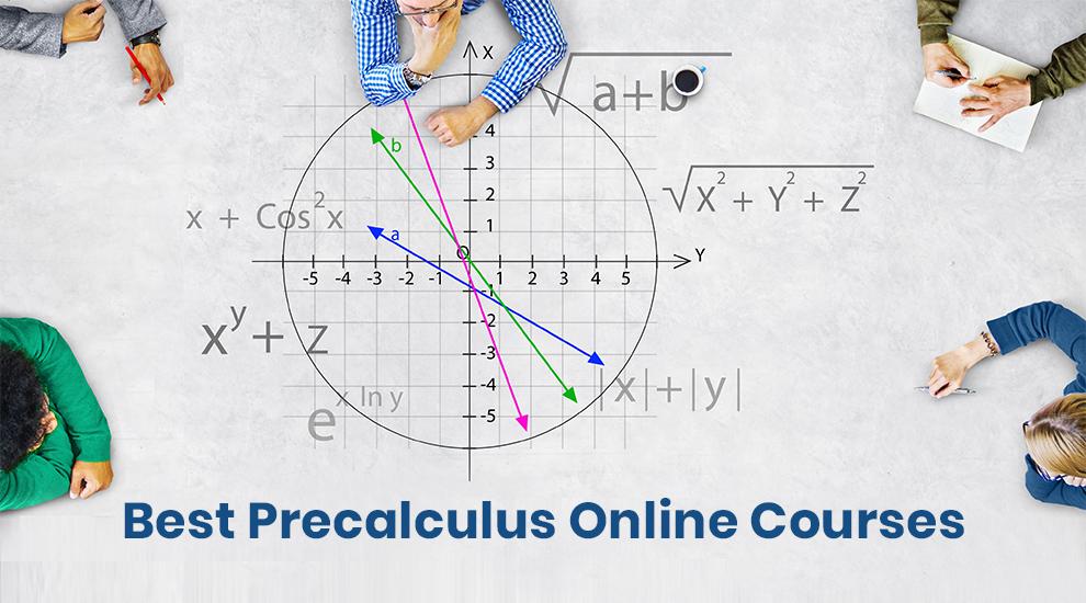 Online Pre Calc Classes