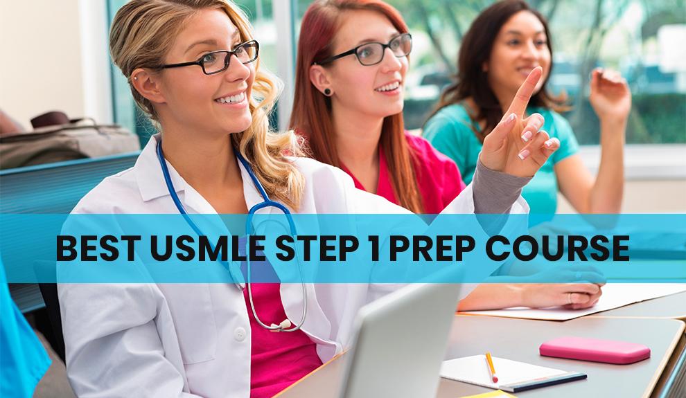 Best USMLE Prep Courses