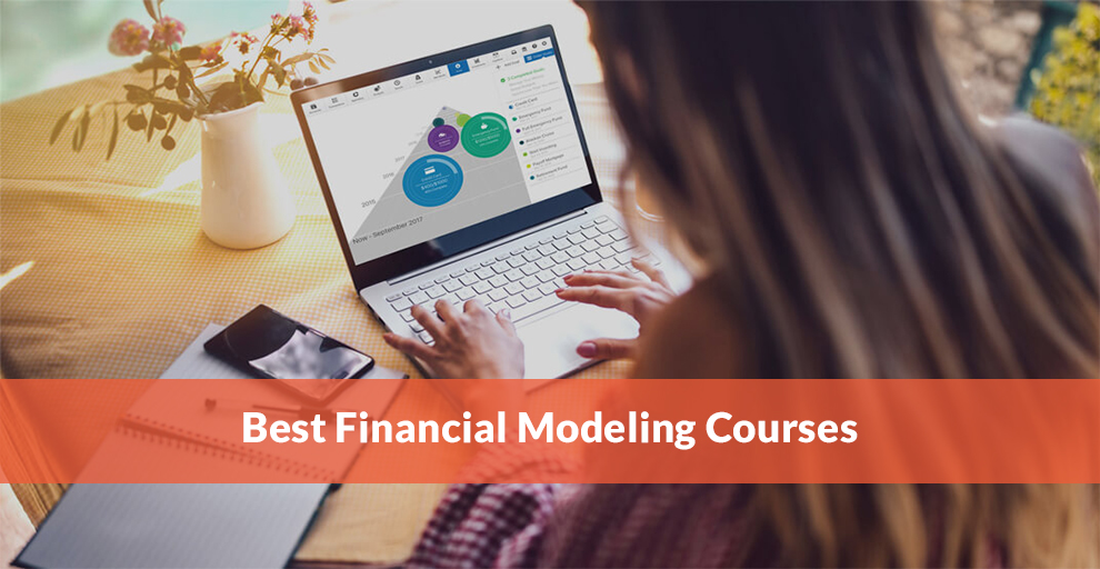 Best Financial Modeling Courses