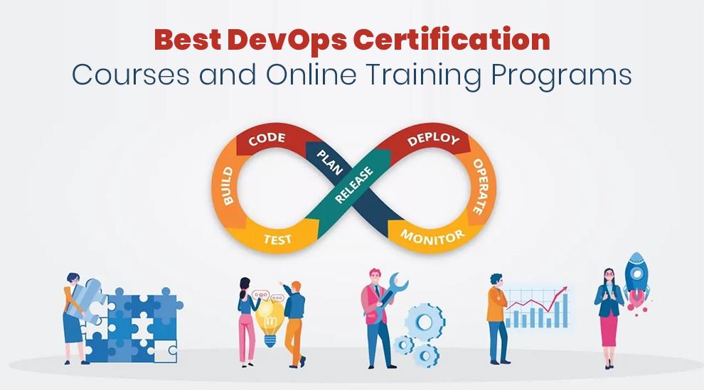 Best DevOps Certification Courses