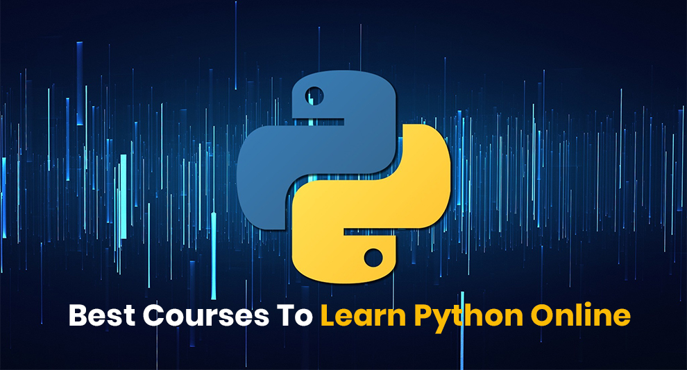 Best Courses To Learn PythonOnline