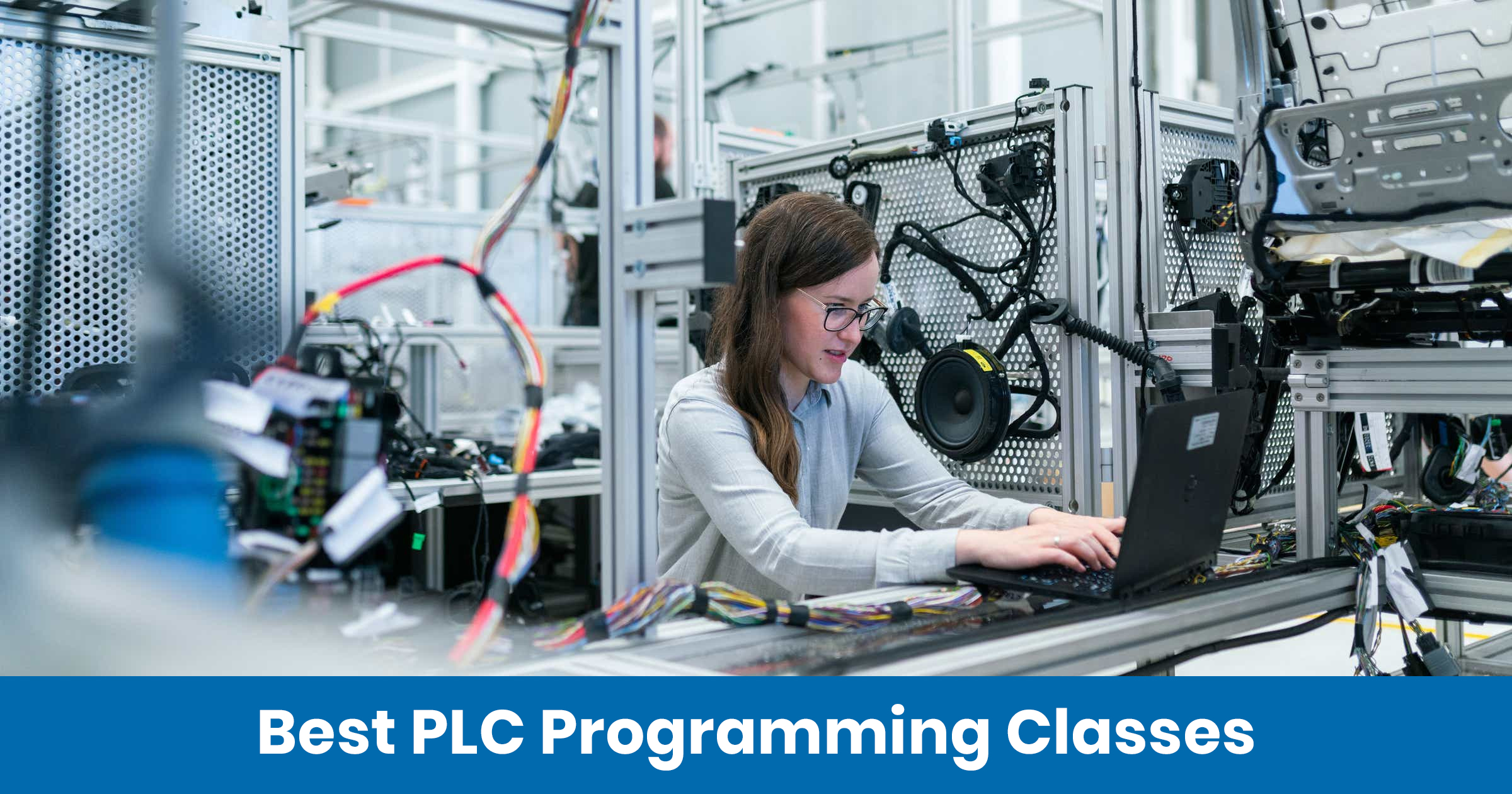 Best PLC Programming Classes and Training Courses