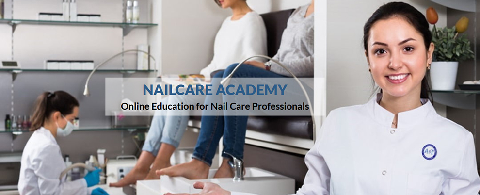 Online Education for Nail Care Professionals