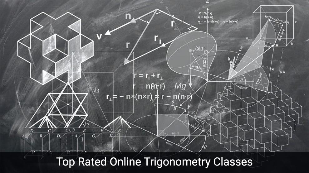 Best Rated Online Trigonometry Classes