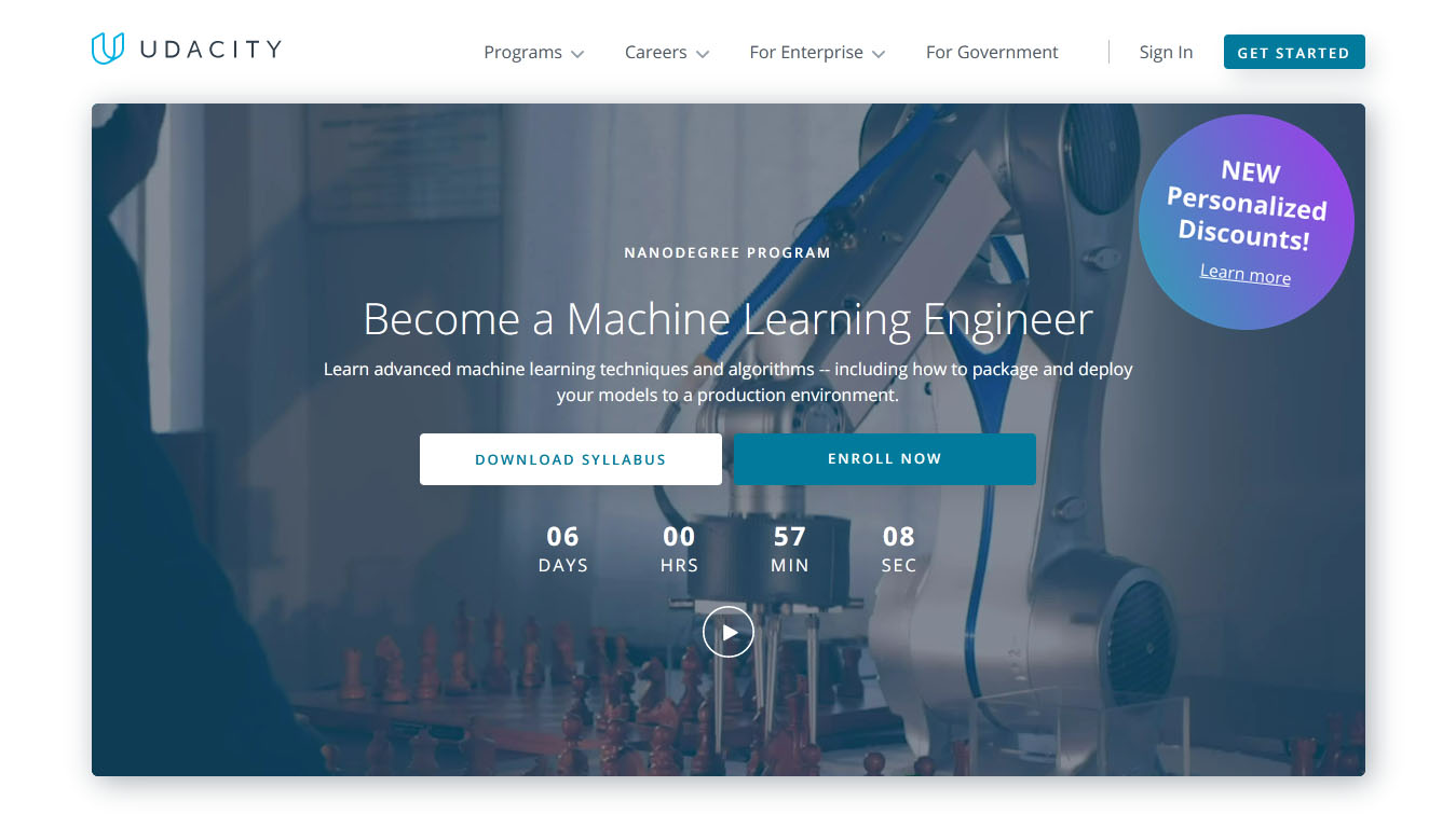 Intro to Machine Learning with PyTorch