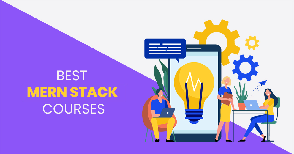 Best MERN Stack Courses
