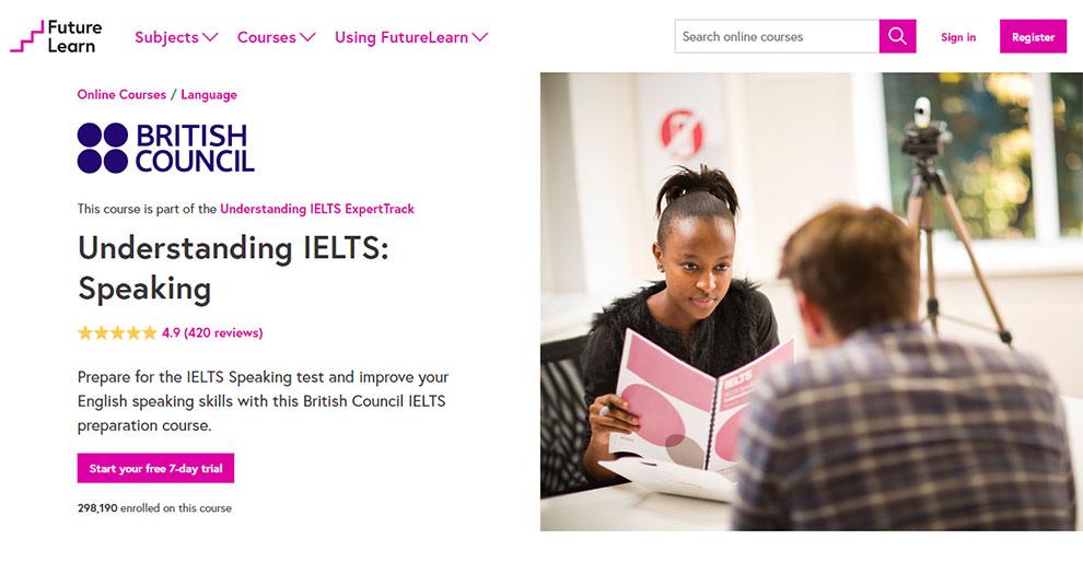 Understanding IELTS: Speaking