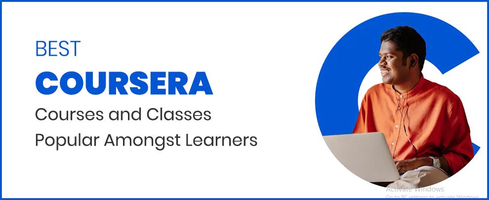 Best Coursera Courses