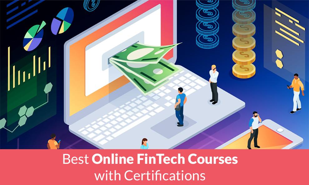 Best FinTech Training Courses