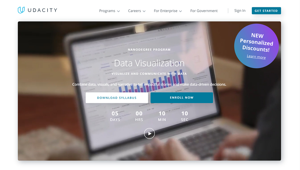 Data Visualization – [Udacity]