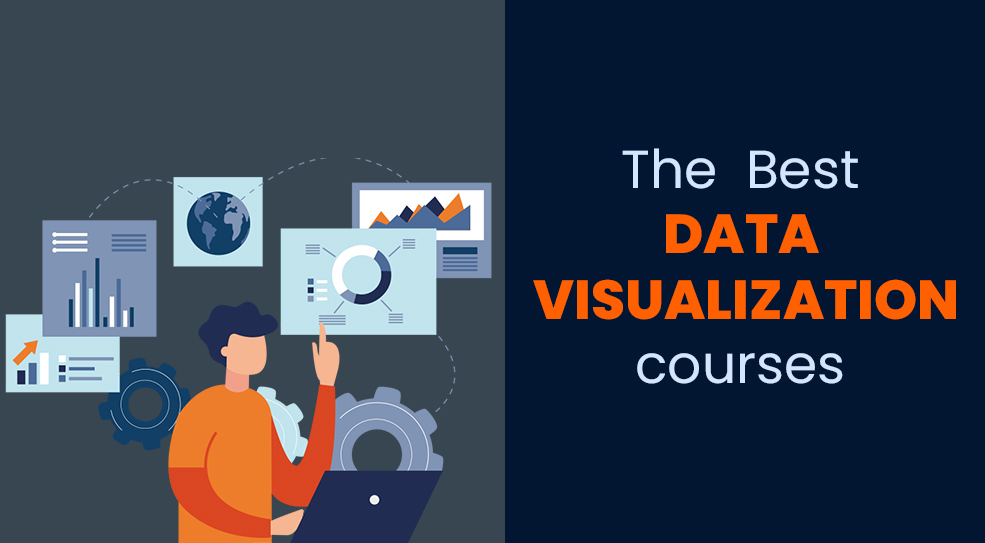 Best Data Visualization Certificate Programs