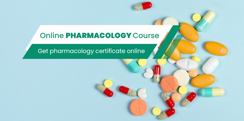 Best Online Pharmacology Classes for This Year