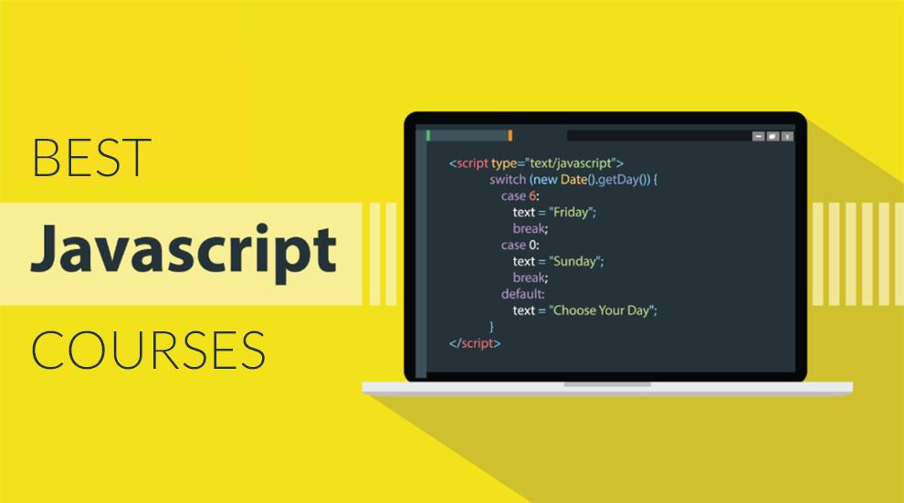 Best Full Stack JavaScript Courses